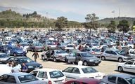 افت ۱ تا ۶ میلیون تومان قیمت محصولات ایران خودرو