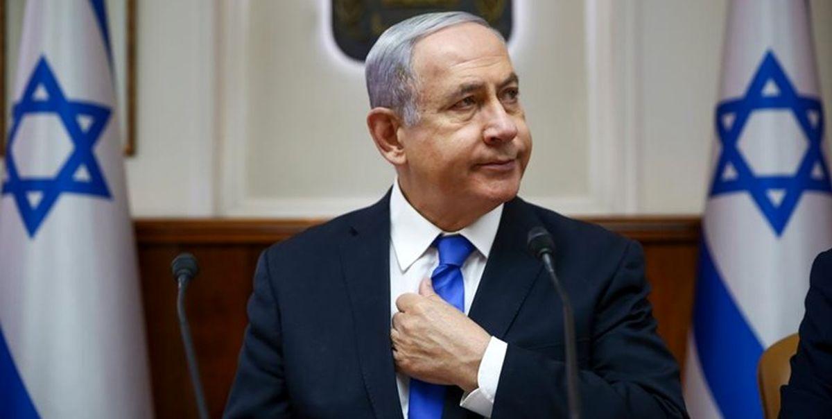 یاوهگویی نتانیاهو علیه ایران بعد از تحقیر در دادگاه