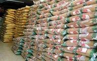 آخرین وضعیت واردات برنج