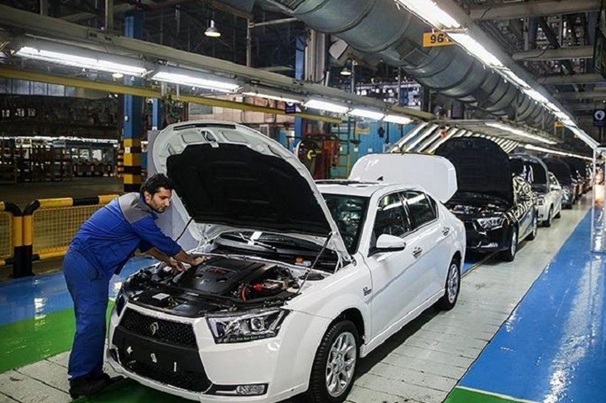 رایزنی خودروسازان برای آزادسازی قیمت