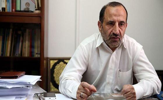 محمد خوشچهره در انتخابات ثبتنام کرد