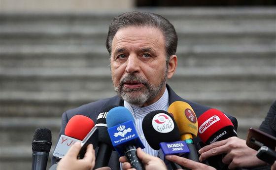 واعظی: مذاکرات را تا برداشتن تحریمها ادامه دهیم