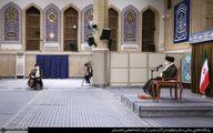تحسین رهبر انقلاب از رفتار  نامزدها بعد از انتخابات