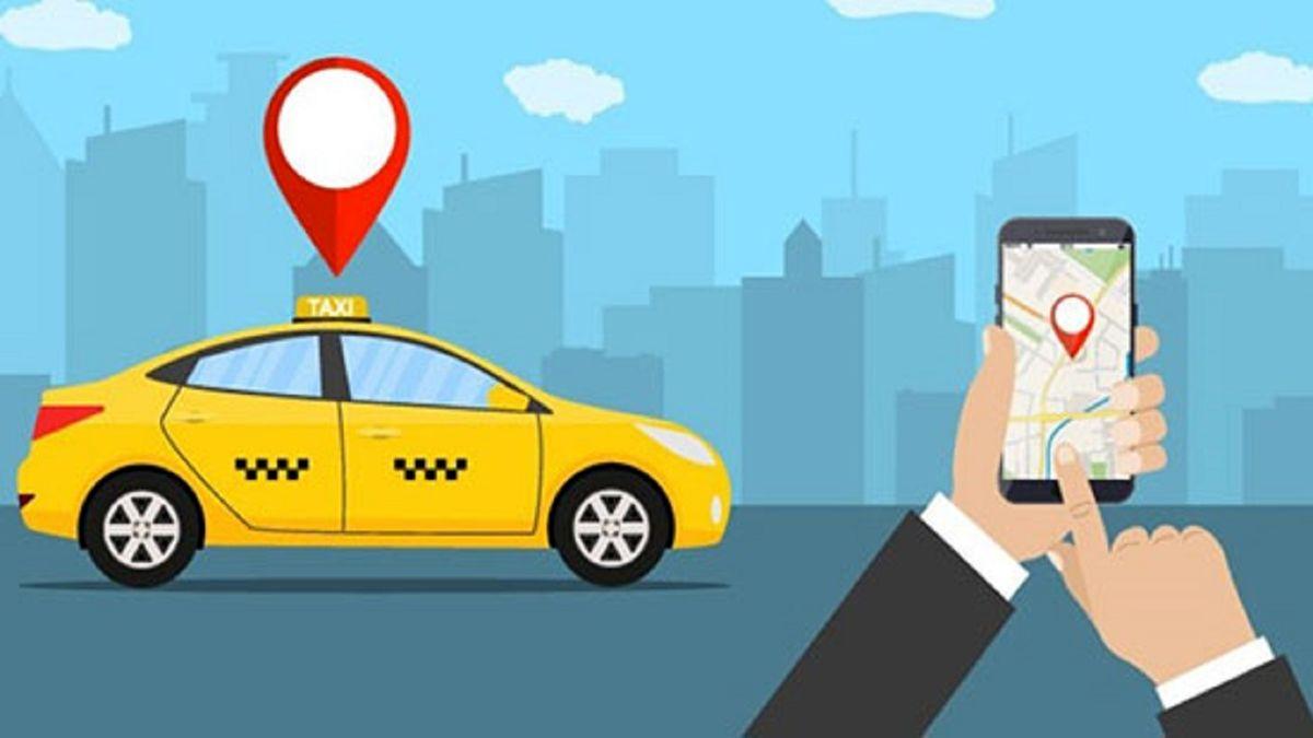 کرایه تاکسی های اینترنتی گران میشود
