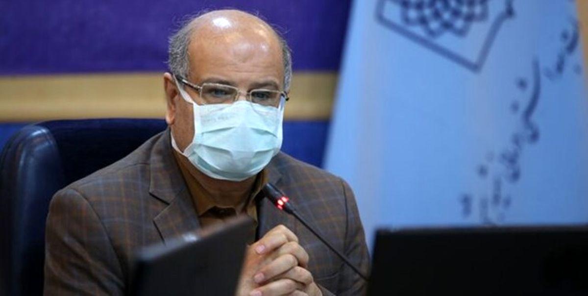 صادرات واکسن از ایران به روسیه واقعیت دارد؟