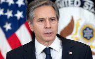 بلینکن در سفری اعلام نشده وارد افغانستان شد