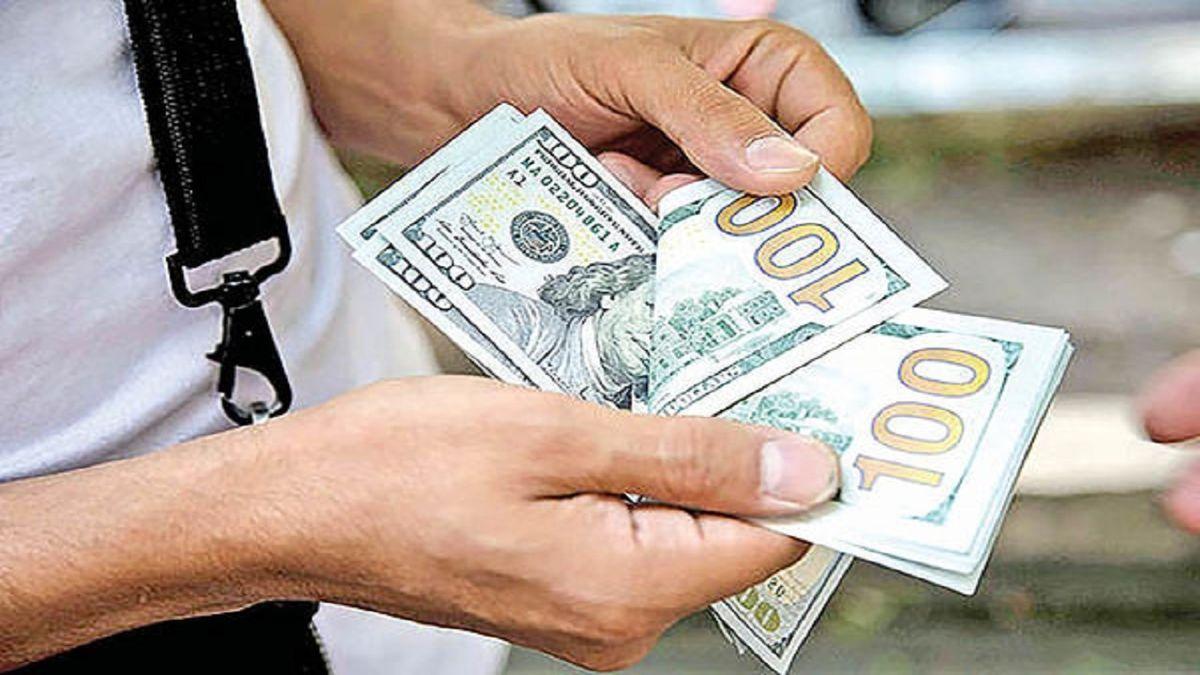 قیمت دلار و یورو آزاد در ۱۲ فروردین