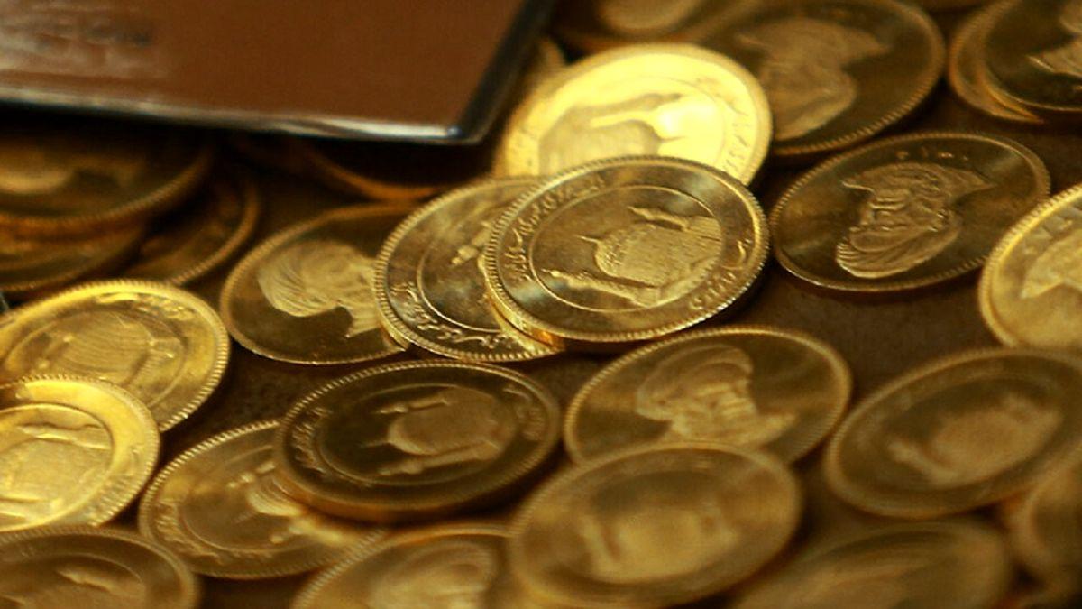 ارزانی سکه و طلا در آخر هفته