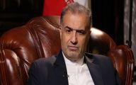 توئیت کاظم جلالی درباره اجرایی شدن پروژه های ریلی در ایران
