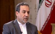 واکنش عراقچی به باجخواهی انگلیس از ایران