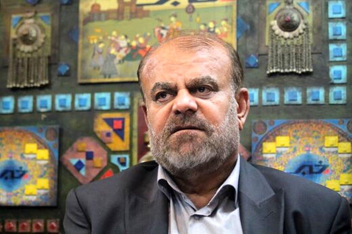 ماجرای دکل نفتی گمشده و بابک زنجانی از زبان وزیر وقت نفت +فیلم