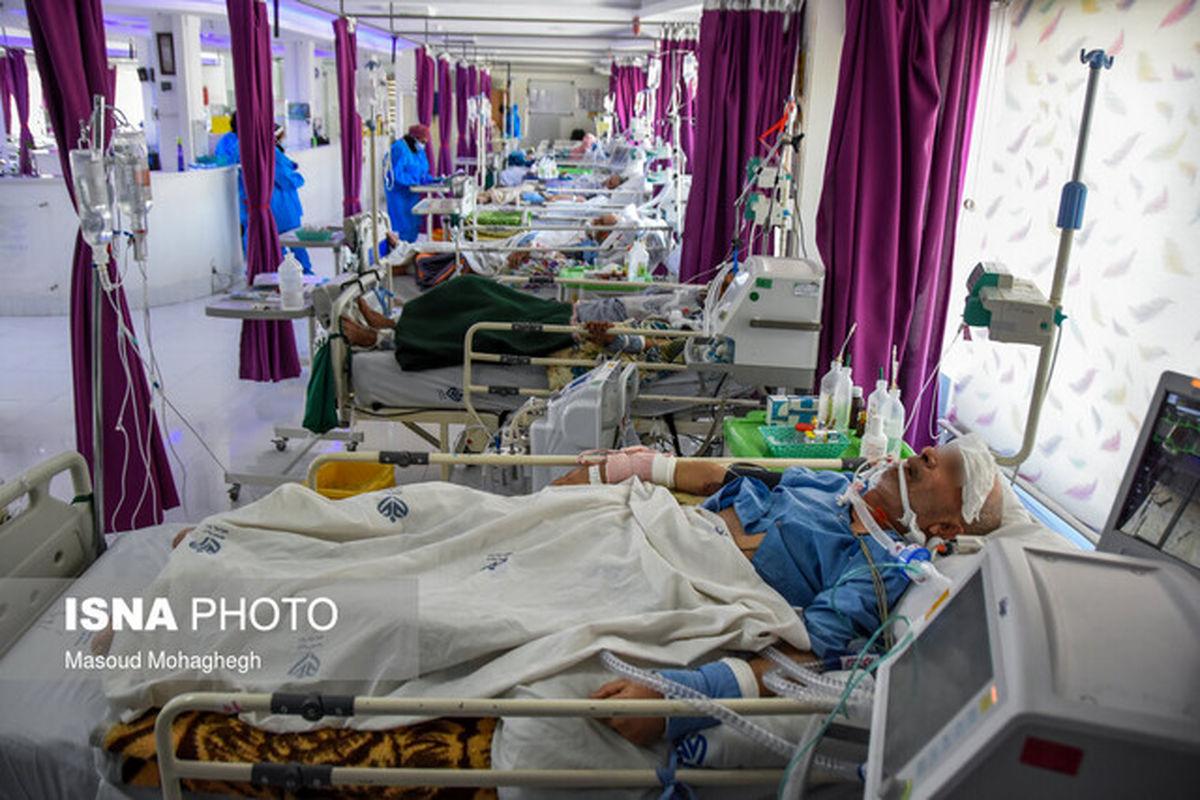 آمار کرونا در ایران/ شناسایی ۲۲۵۸۶ بیمارجدید و ۱۸۵ فوتی