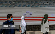 درخواست فوری قرنطینه خوزستان +عکس