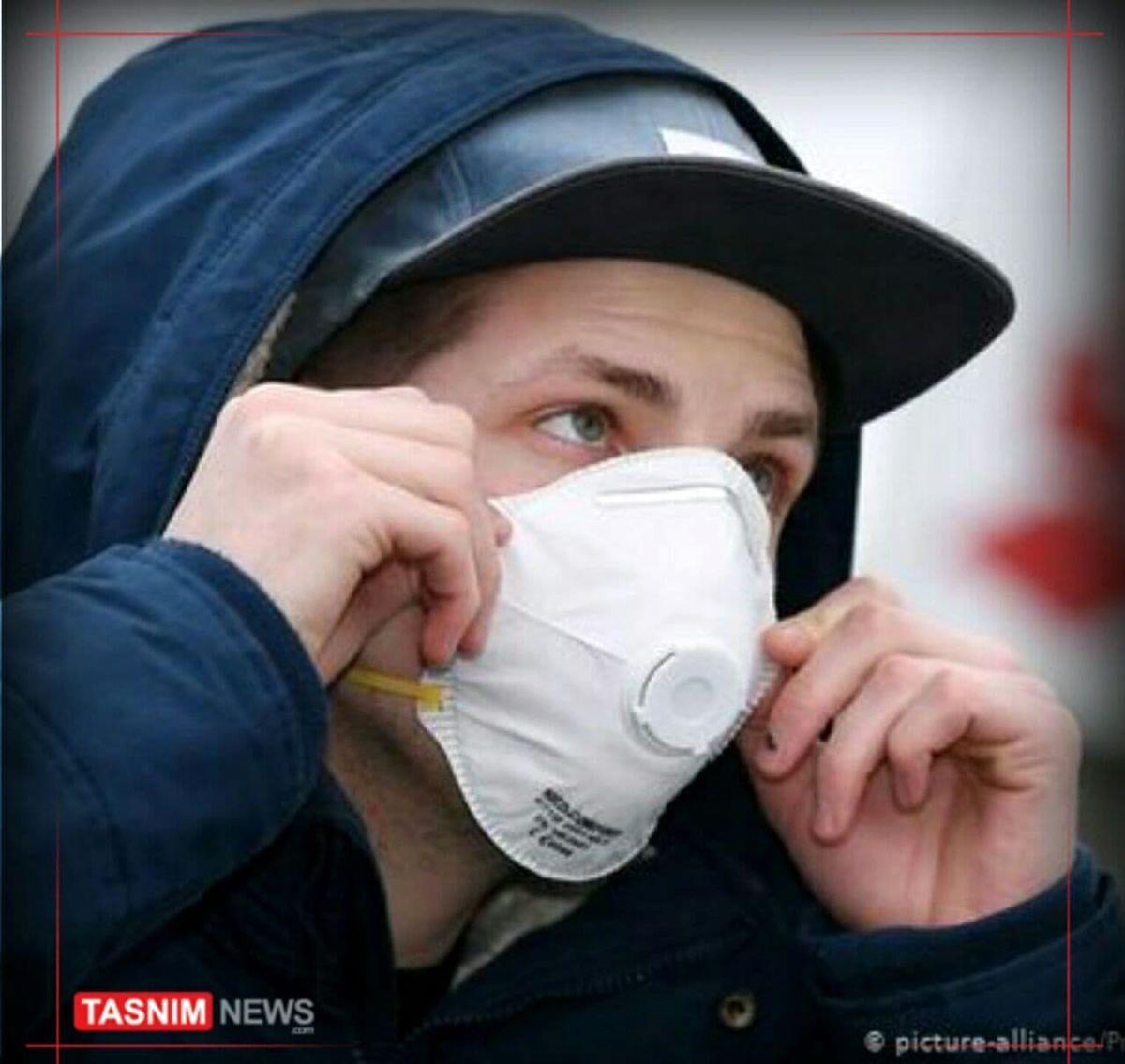 برای پیشگیری از کرونا دو ماسک بزنیم یا نزنیم؟