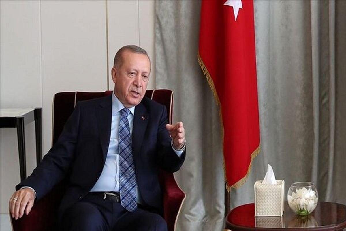 هشدار اردوغان به انتقام از «پ ک ک»