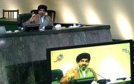 تصاویر: مجلس در روز توافق آژانس و دولت