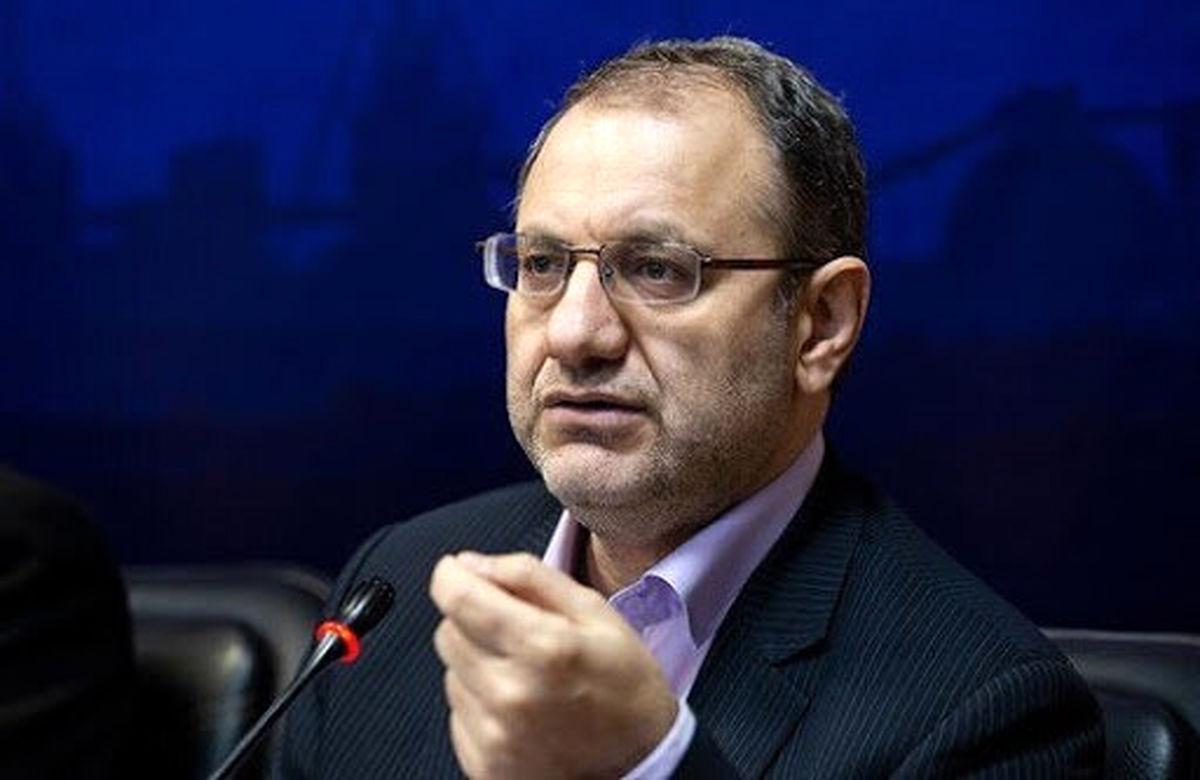 معرفی وزیر آموزش و پرورش از سوی دولت به مجلس