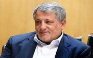 محسن هاشمی: گزینه کارگزاران نیستم