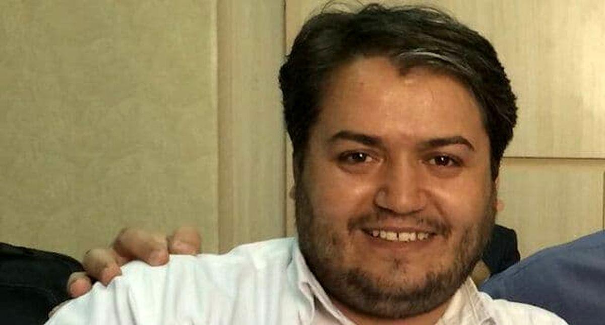 مرگ تلخ یکی دیگر از اهالی خبر صداوسیما + علت فوت