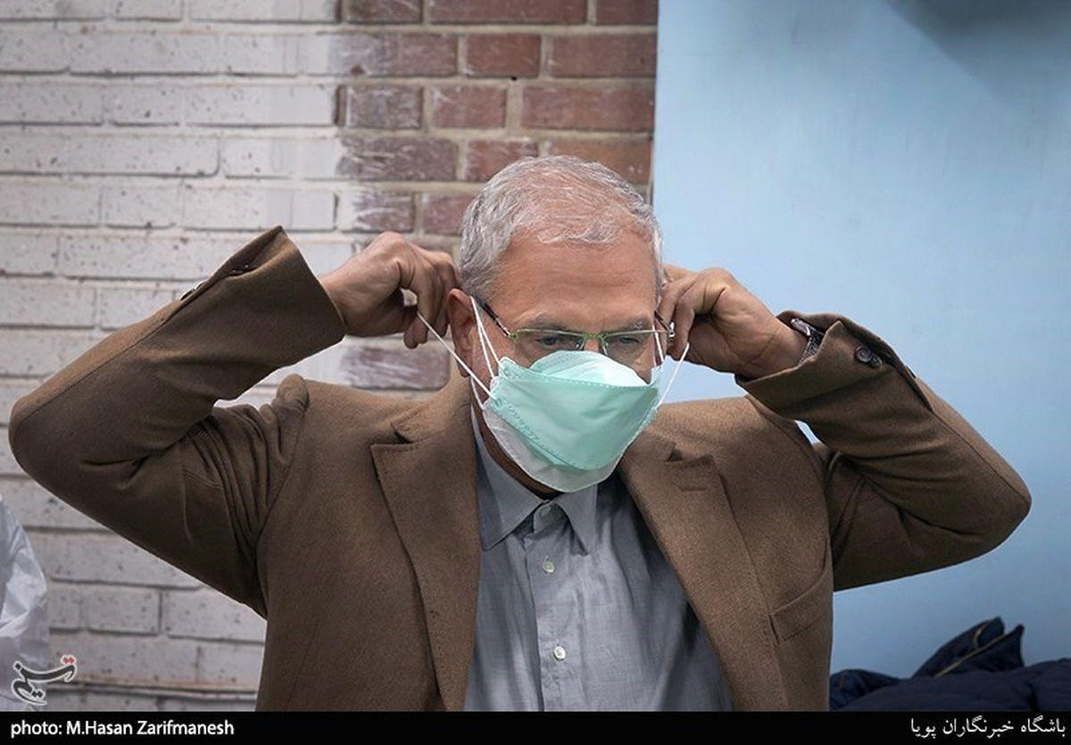 واکسیناسیون عمومی کرونا از چه زمانی در ایران آغاز میشود؟