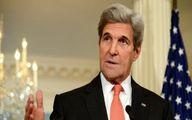 کری: درباره حملات اسرائیل در سوریه گفتوگویی با ظریف نداشتم
