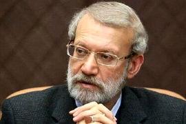 انزوای خودخواسته علی لاریجانی