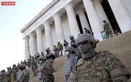 نیروهای گارد ملی فعلا در کنگره آمریکا ماندگارند