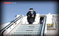رئیسجمهور به یزد سفر میکند