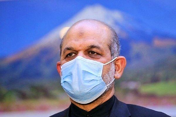 توصیه وزیر کشور به مسوولان کنونی افغانستان