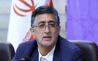 کاظمی: قالیباف در کار هیات نظارت دخالتی نمیکرد/ دلیل استعفای میرسلیم
