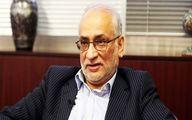 مرعشی: دلیلی ندارد قدرت رئیسی در مذاکرات بیشتر باشد