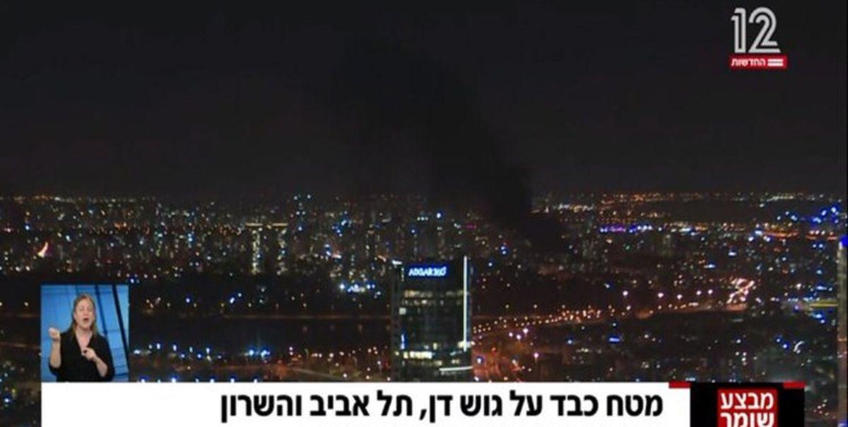 گردان های القدس با شلیک 100 موشک:حملات بزرگتر در راه است