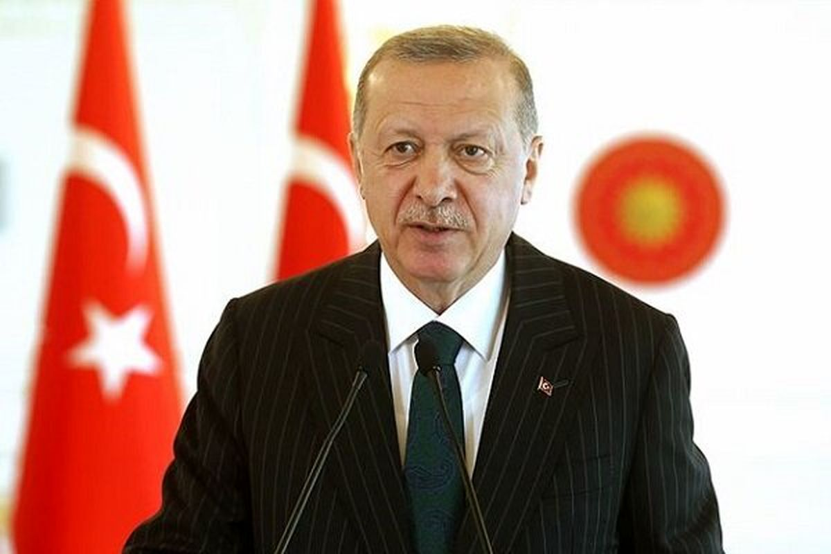 نظر اردوغان درباره بازگشت آمریکا به برجام