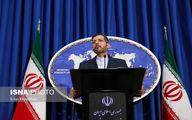 واکنش ایران به حمله تروریستها به دستههای عزاداری در پاکستان