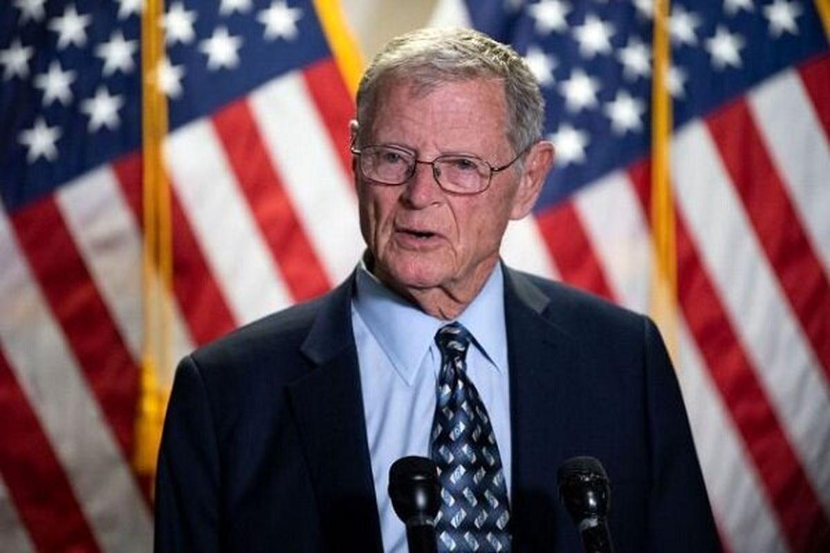 سناتور جمهوریخواه از بایدن خواست به برجام باز نگردد