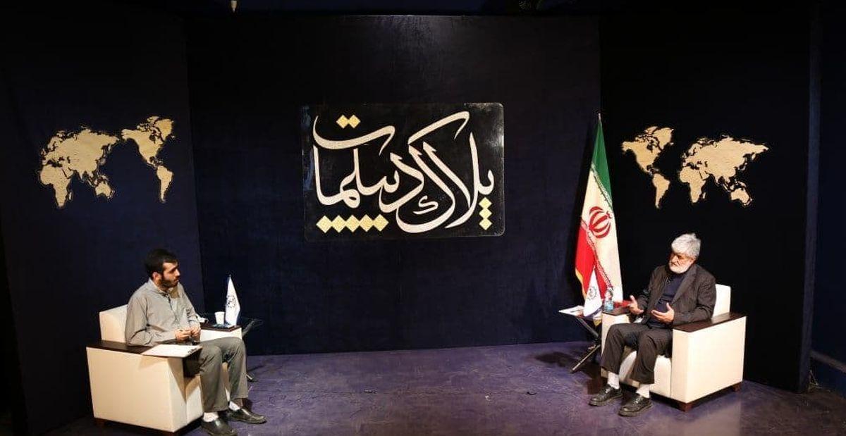 مطهری: دولت روحانی چین را بعد از برجام تحویل نگرفت