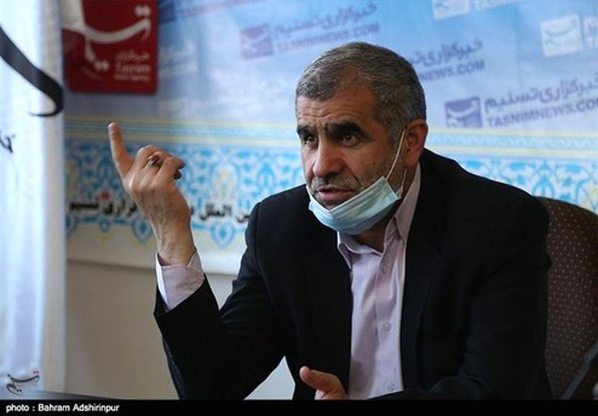 واکنش نیکزاد به پیشنهاد وزیر صمت برای حذف ارز ۴۲۰۰ تومانی