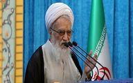 موحدی کرمانی: رئیسی مچ دزدها را میگیرد و برخود قاطع دارد