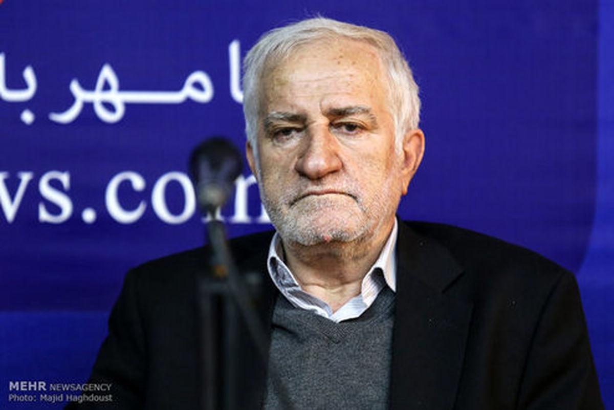 واکنش سلیمانی به ذوقزدگی اصلاحطلبان از انتخابات بایدن