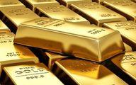 قیمت جهانی طلا امروز ۱۳۹۷/۰۶/۱۲