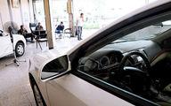 مردم خودروهای صفر در پارکینگها را گزارش کنند
