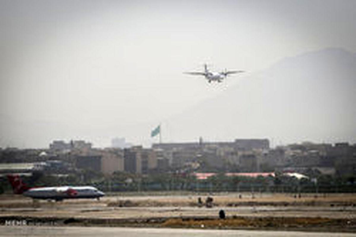 فعالیت فرودگاه مهرآباد ۲۴ ساعته شد
