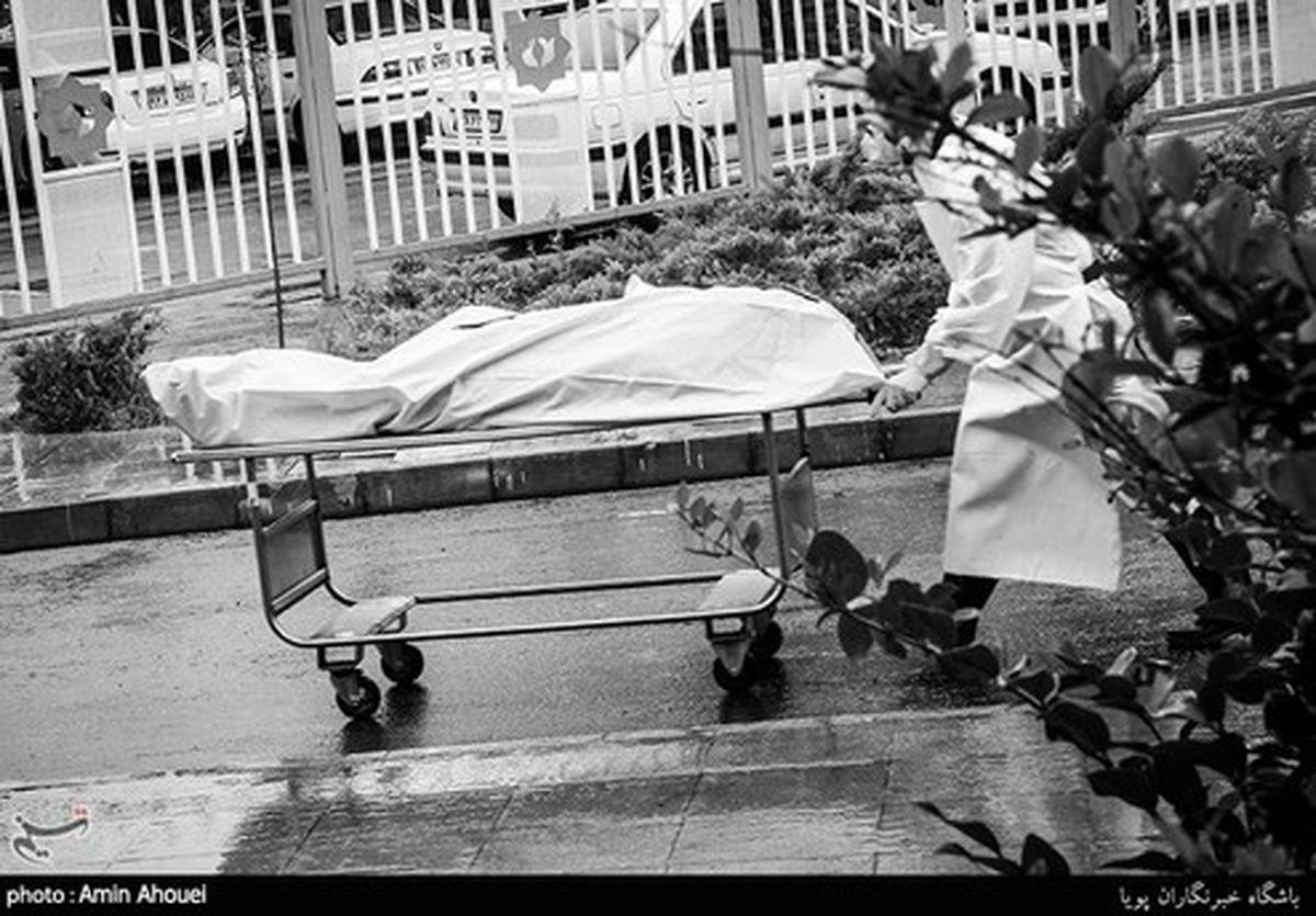 دومین عامل مرگ ایرانیان