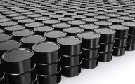 سبقت قیمت نفت خاورمیانه از برنت به دلیل تحریم آمریکا علیه ایران