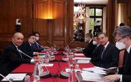 تذکر برجامی وزیر خارجه چین به لودریان