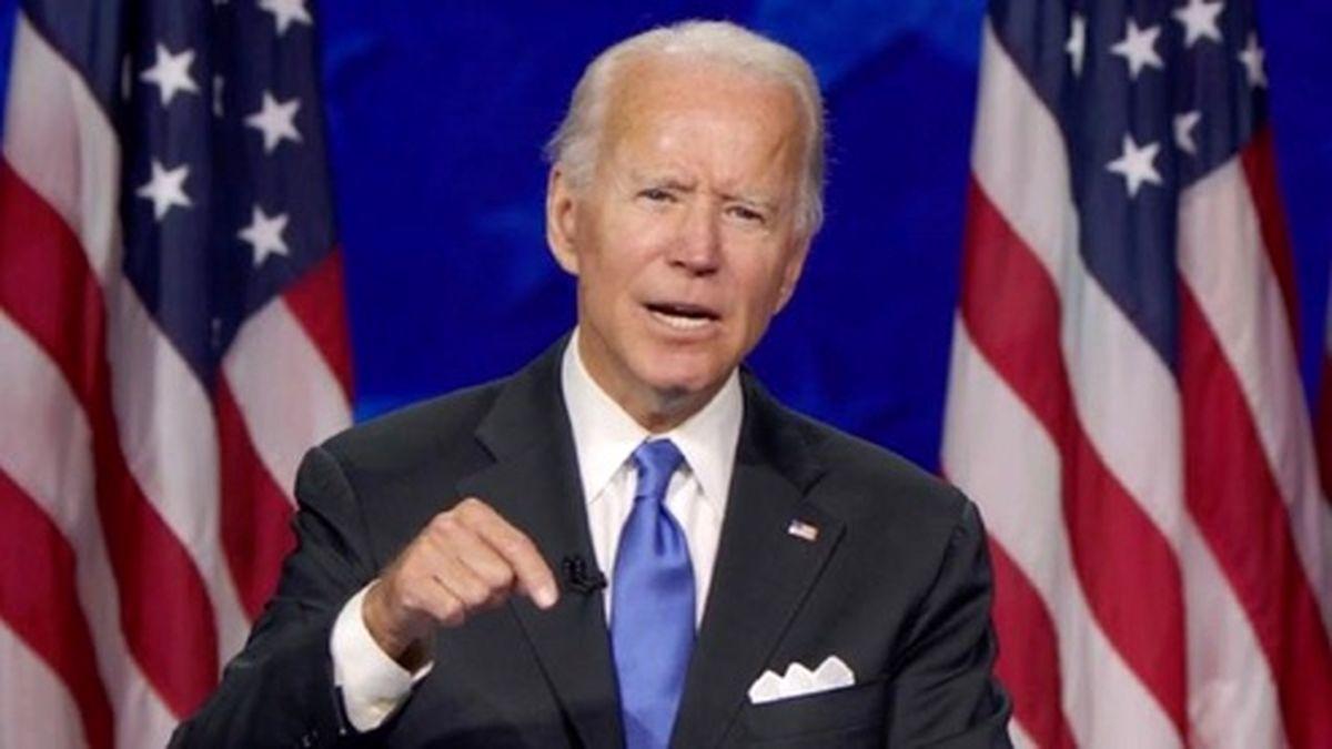 بایدن: کاخ سفید باید بر ترکیه فشار بیاورد