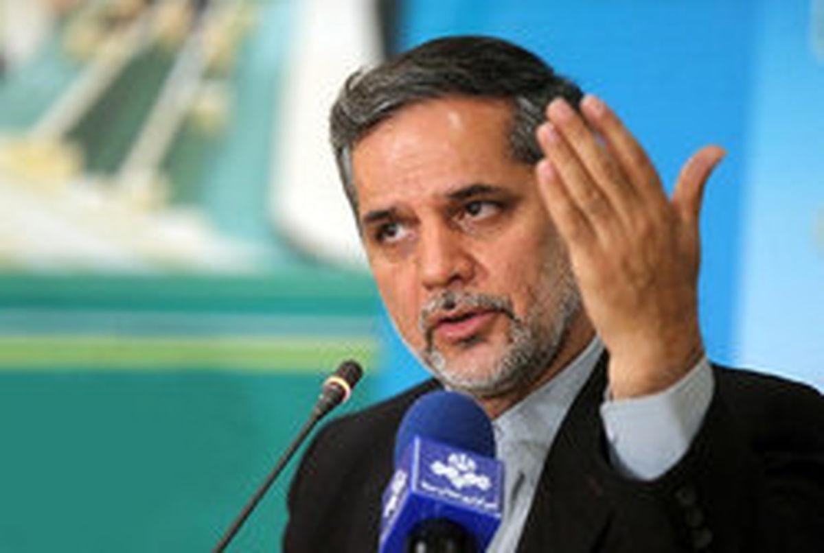 آمریکا پشت پرده اتهامات اخیر دانمارک به ایران