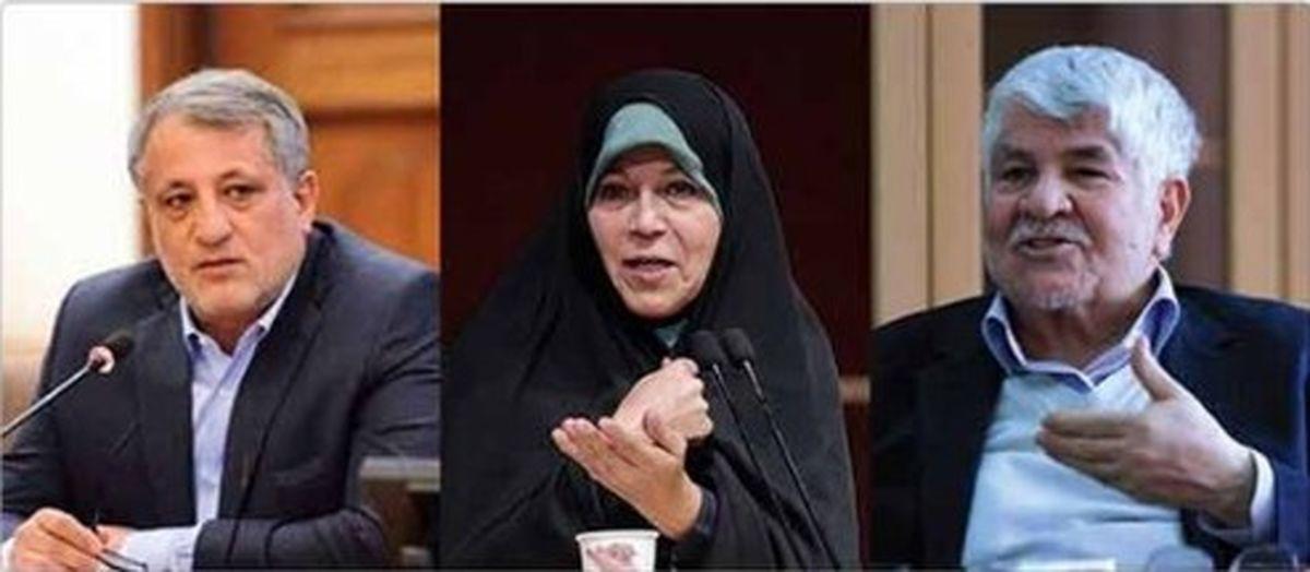 هاشمیها علیه فائزه / محمد هاشمی: فائزه اشتباه کرد