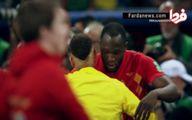 فیلم: تا نیمه نهایی جام جهانی یک قدم باقیست!