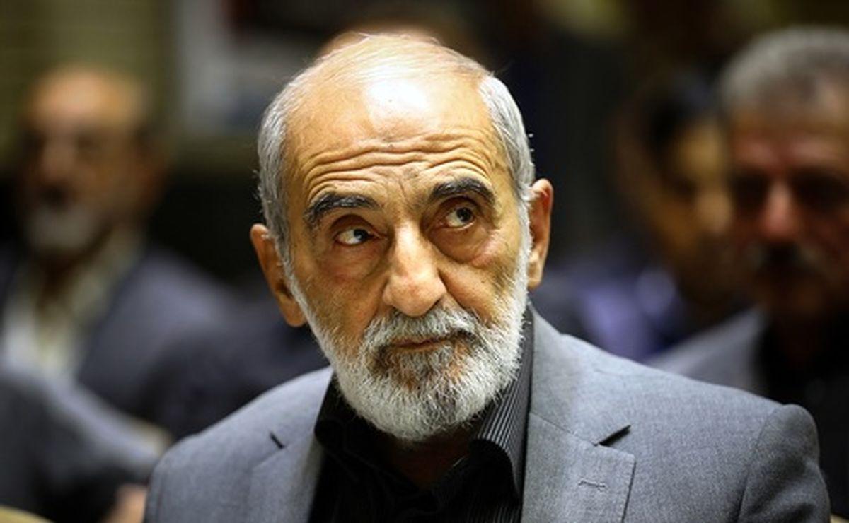 چراغ سبز دولت روحانی به بایدن